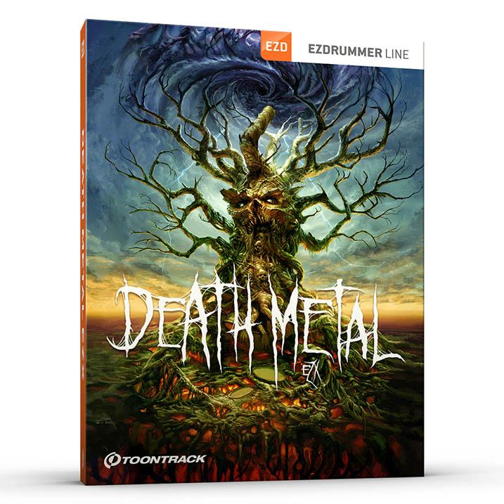 Death Metal EZX