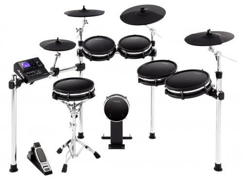 Nya digitala trummor från Alesis
