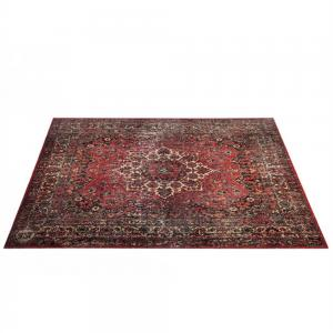 DRUMnBase Persian Stage Mat Original Red 185 x 225cm