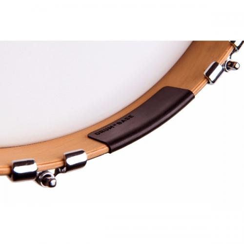 Drum n Base Bass Drum Hoop Protection
