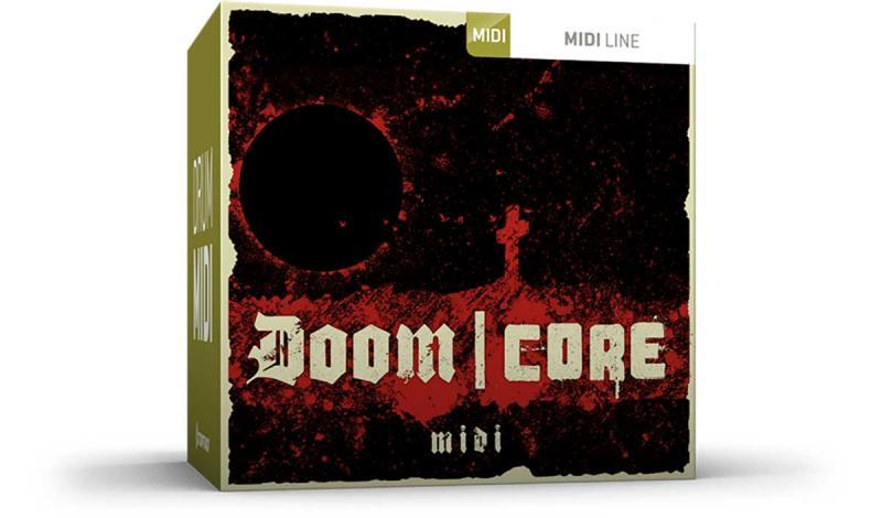 Doom/Core MIDI