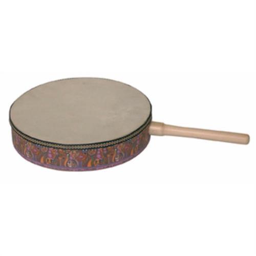 Planet Music 8″ Frame Drum