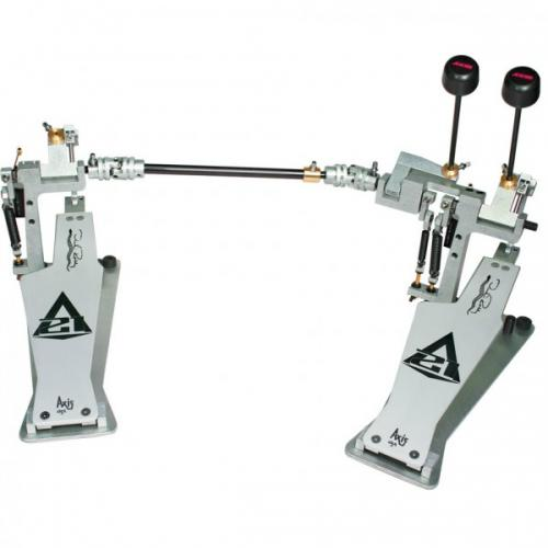 Axis Derek Roddy A21 Signature Double Pedal w/EKIT
