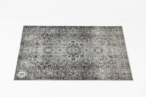Trummatta Persian Stage Mat Grey 130×90cm, Drum n Base
