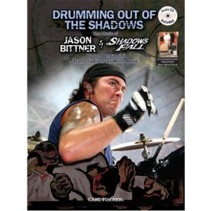 Jason Bittner: Drumming Out Of The Shadows