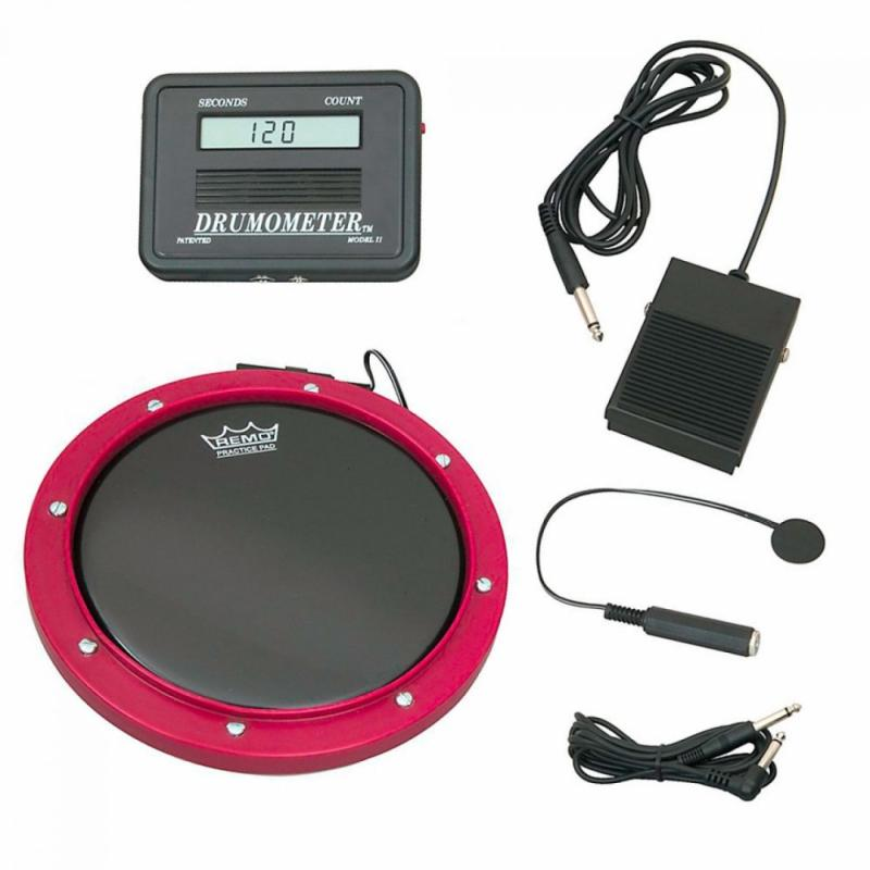 Drumometer, modell II