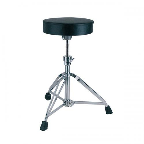 Hayman DTR-080 Pro Series Drum Throne