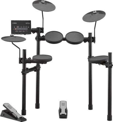 Yamaha Electronic Drum Kit DTX402K