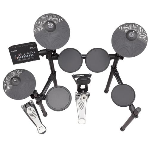 Yamaha Electronic Drum Kit DTX432K