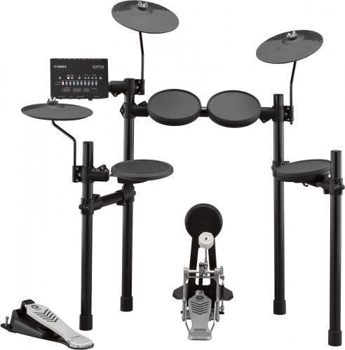 Yamaha Electronic Drum Kit DTX452K