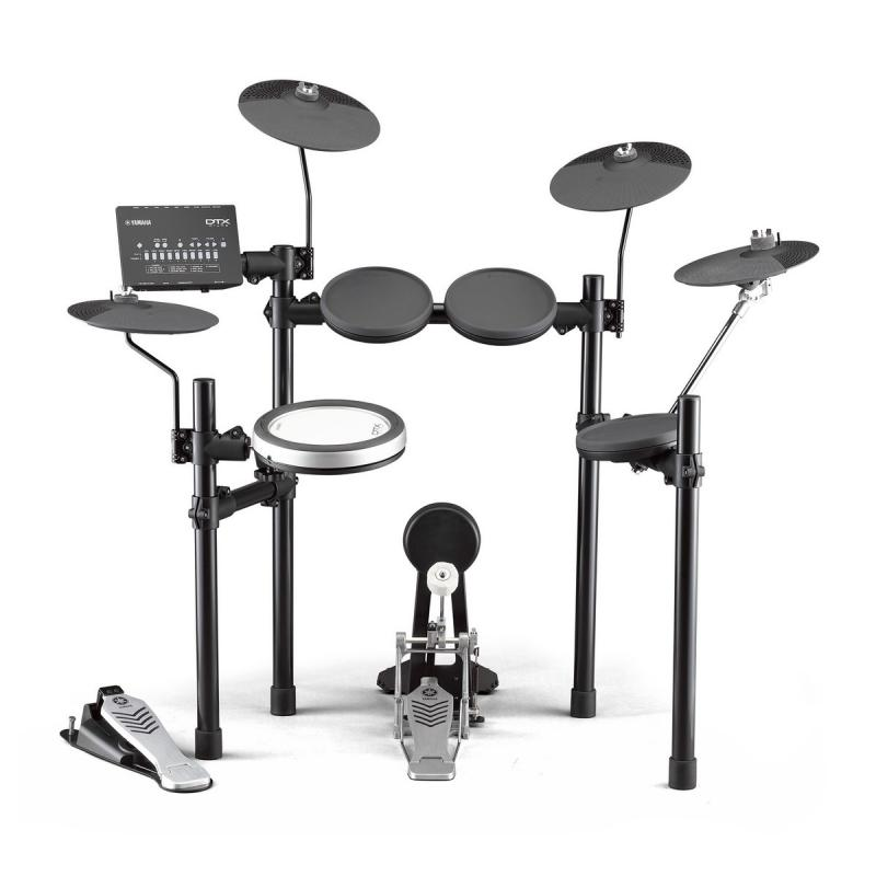 Yamaha Electronic Drum Kit DTX482K