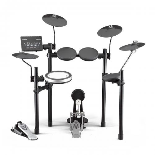 Yamaha Electronic Drum Kit DTX482K