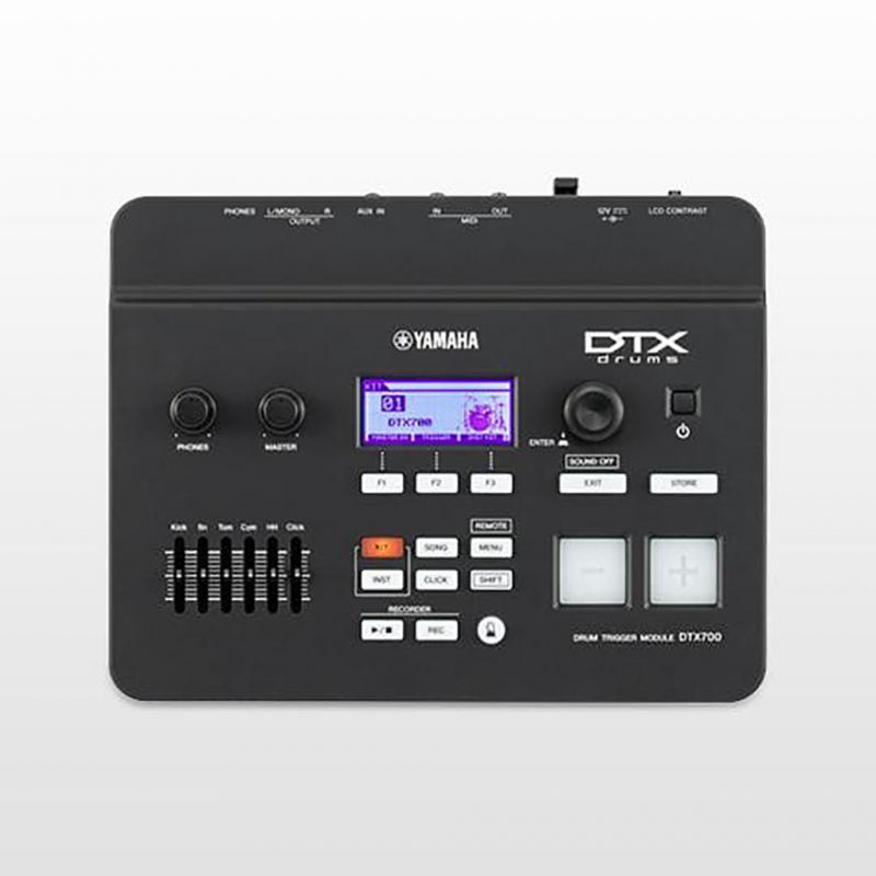Yamaha Trigger Module DTX700