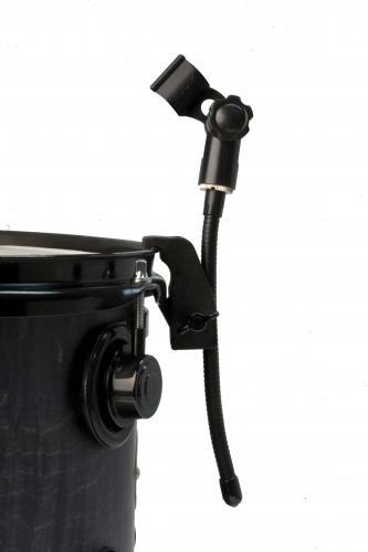 Audix D-Vice Gooseneck Klamp