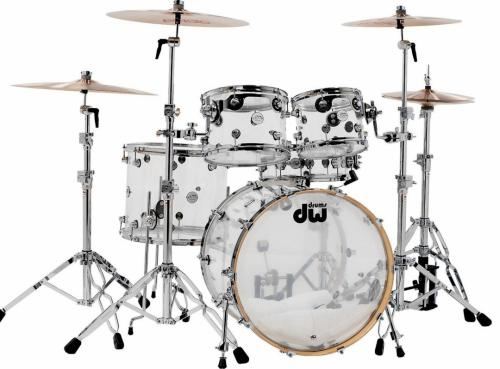 DW Design Series Acrylic 5-Piece