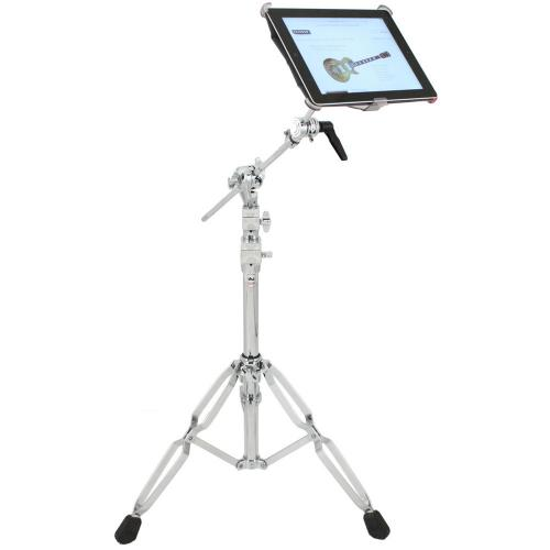 DW Cymbal Stand Ipad Mount