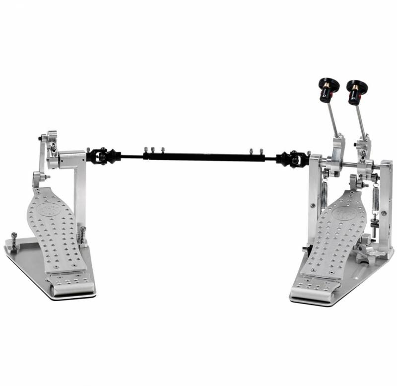 Dubbelpedal, DW MDD (Machined Direct Drive)