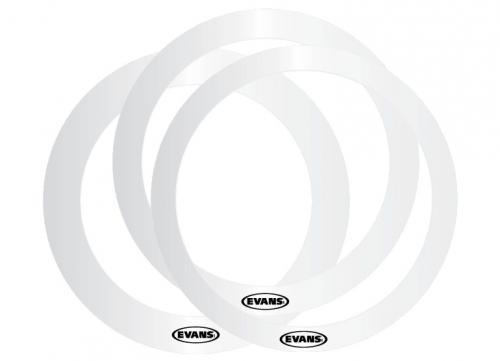Dämpringar, Evans E-ring