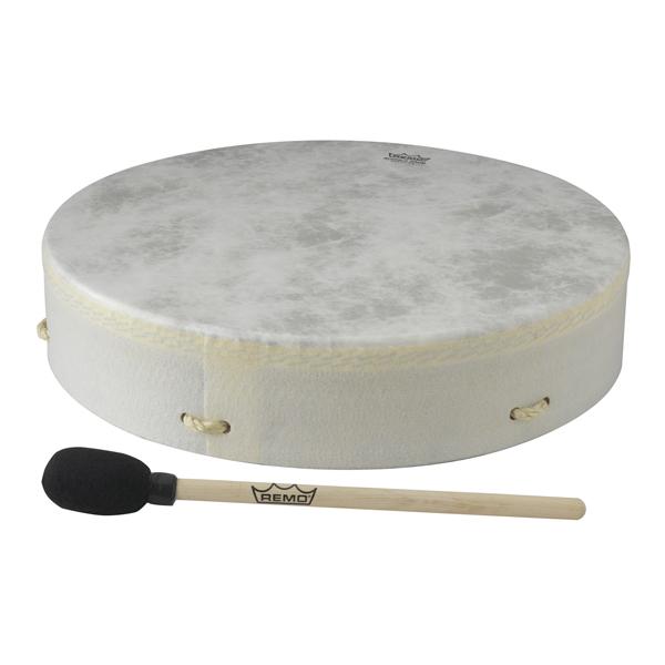 "Remo 16"" Buffalo Drum Standard"