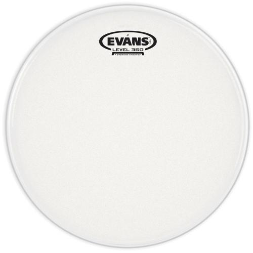 "14"" Coated J1 Etched, Evans"