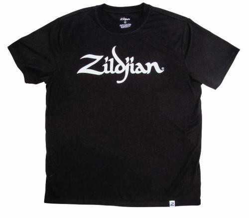 Zildjian T3013 Black Classic T-shirt - X-Large