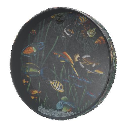 """Ocean drum 16"""" Fish"""