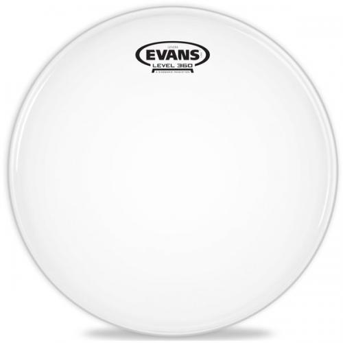 "13"" Genera coated, Evans"