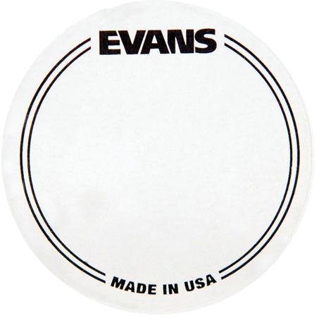Evans Bass Drum Patch