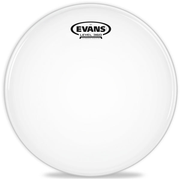 "12"" Coated Genera G1, Evans"