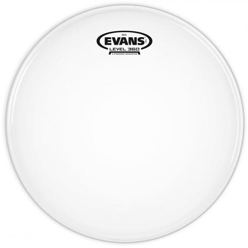 "10"" coated Genera G14, Evans"