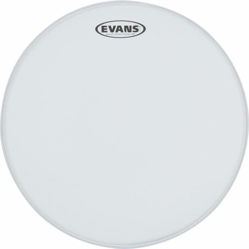 """10"""" Powercenter Reversed Dot, Evans"""