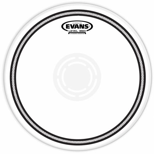 "14"" EC2 Reversed Dot, coated/frosted, Evans"