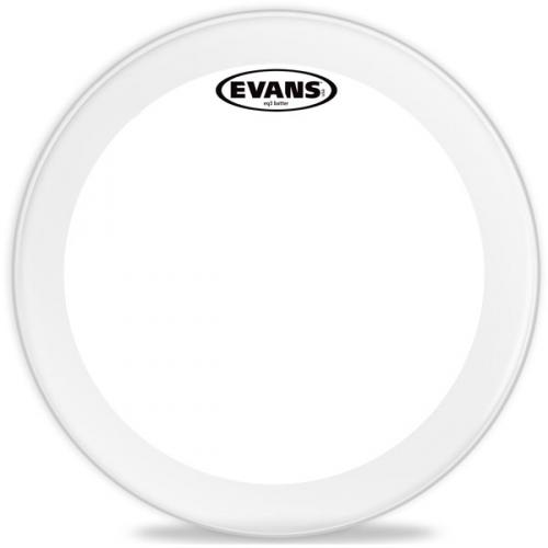 Evans EQ3 Batter clear