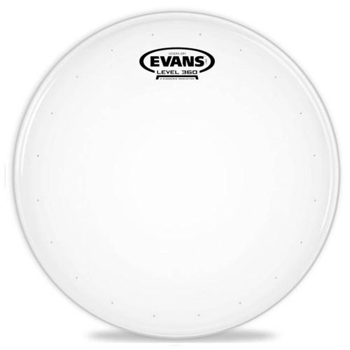 "12"" Coated Genera Dry;, Evans"