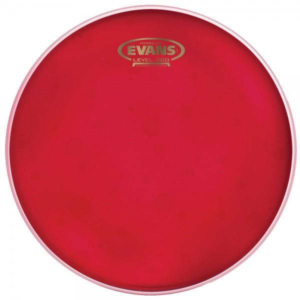 10'' Hydraulic Red, Evans