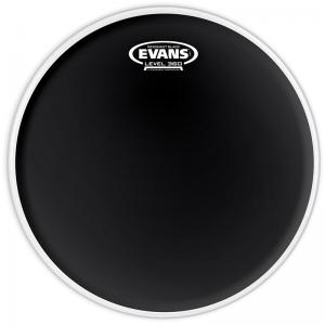 "10"" Resonant Black, Evans"