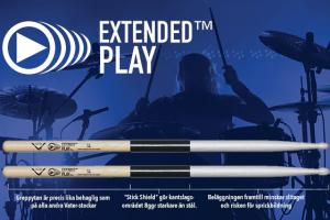 Vater Extened Play