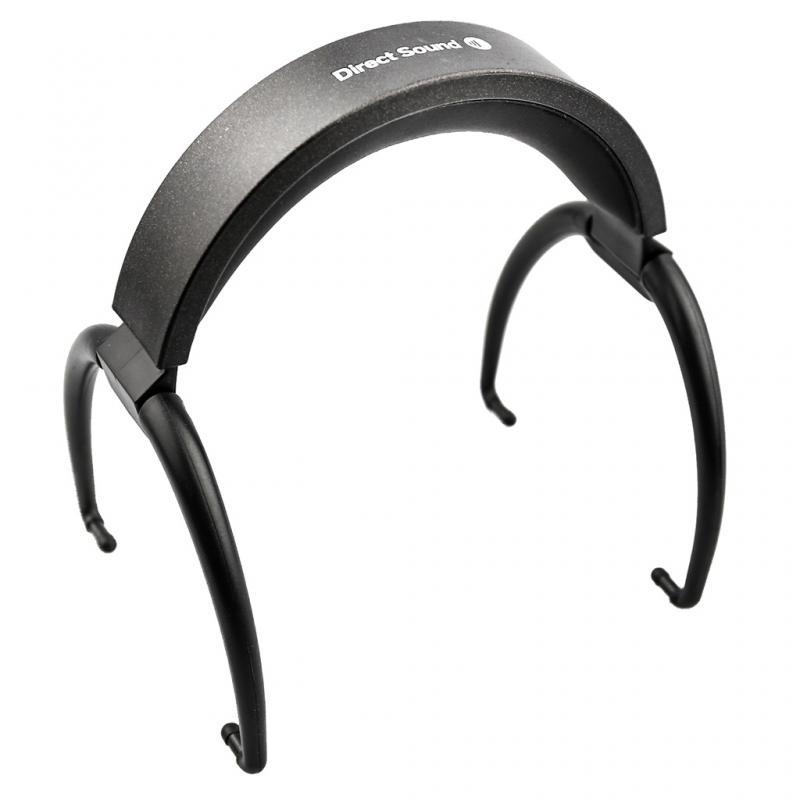 Huvudbygel - headband - Extreme isolation