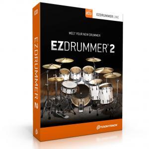 EZdrummer 2