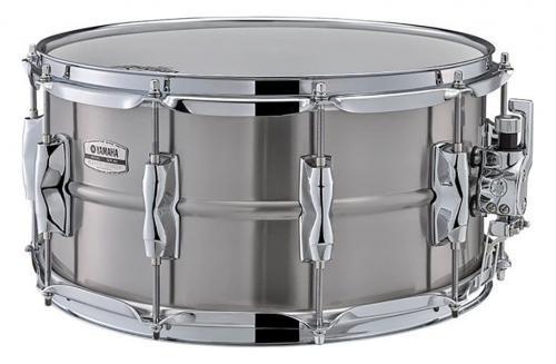 Yamaha Snare Drum RLS1470 Steel