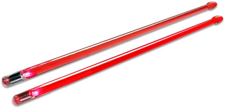 FireStix, Röd