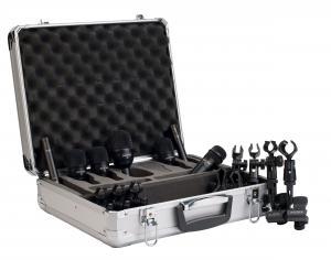 Audix FP7 Mikrofonpaket