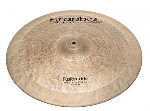 22″ Istanbul Agop Special Edition Fusion Ride