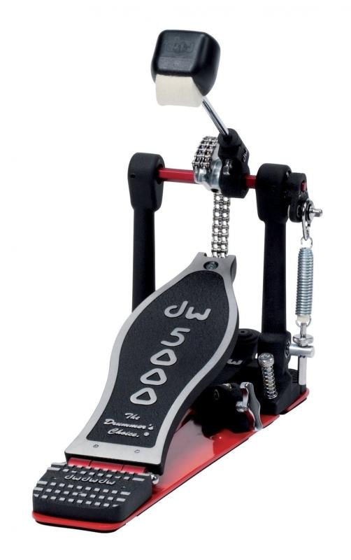 Bastrumpedal, DW 5000 Turbo