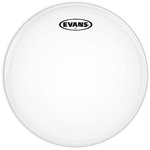 Evans Genera G14 coated 14""