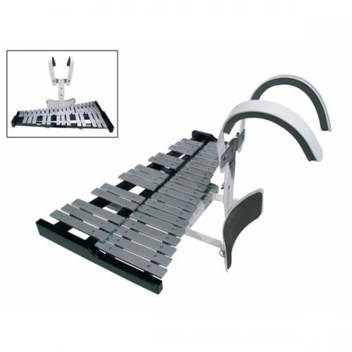 Hayman GL-72 Glockenspiel inkl. sele