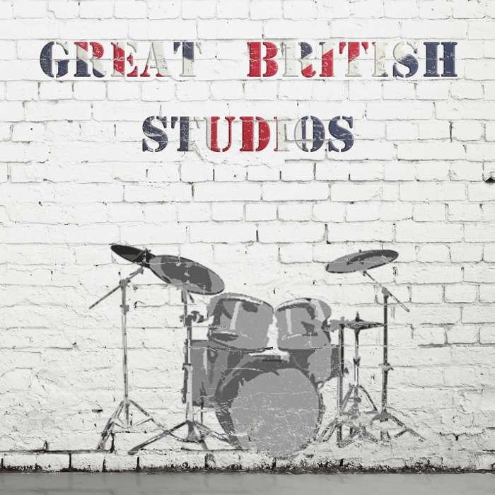 Great British Studios for TD-17