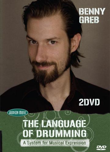 Benny Greb: The Language of Drumming