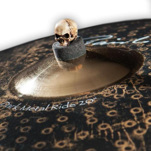 Grim Cymbal Topper