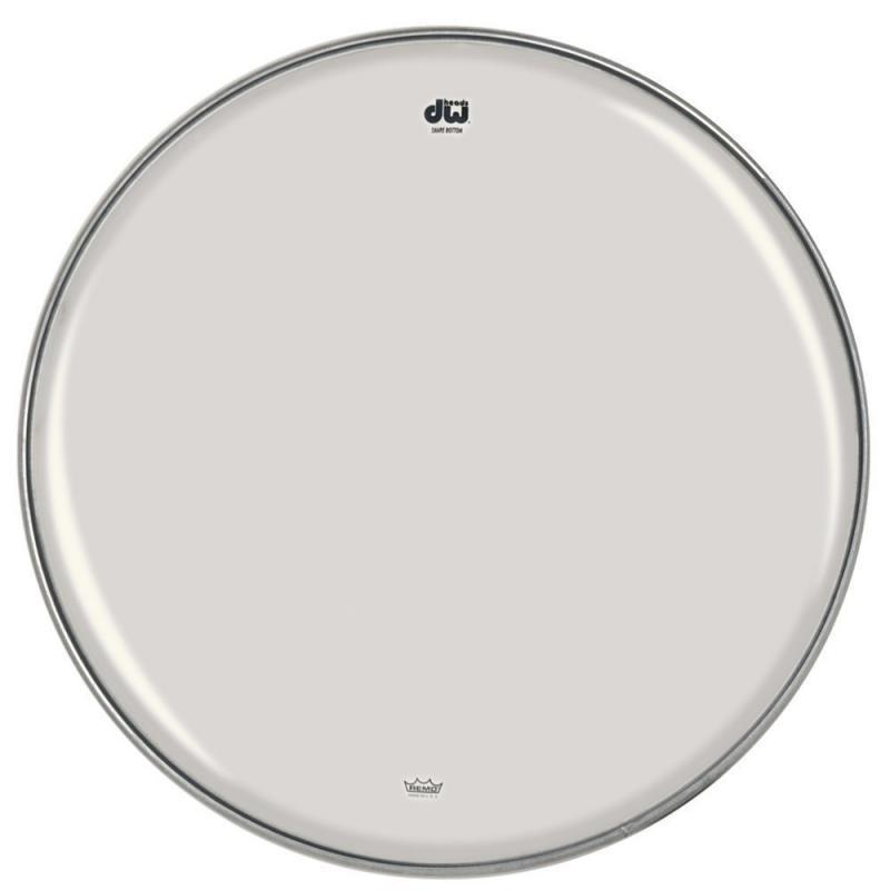 "DW Snare drum head Resonance Transparent 14"" SS-14"
